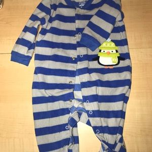 Other - Baby Footie Pajamas